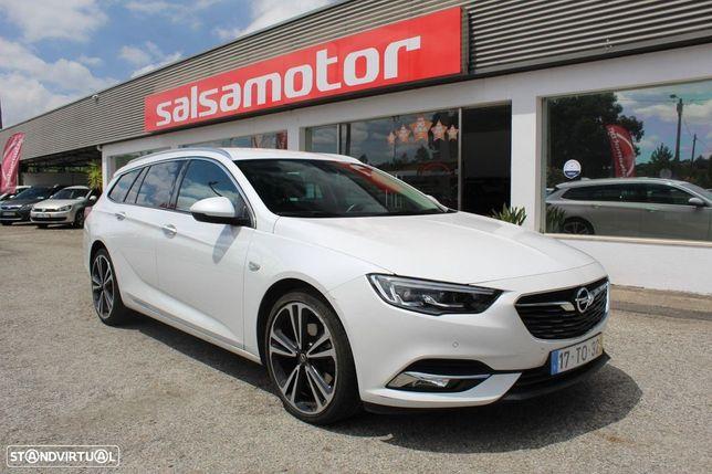 Opel Insignia Sports Tourer 2.0 CDTi Innovation