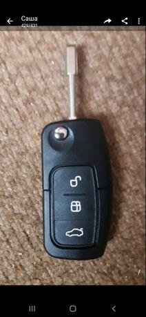 Продам новый ключ на Форд