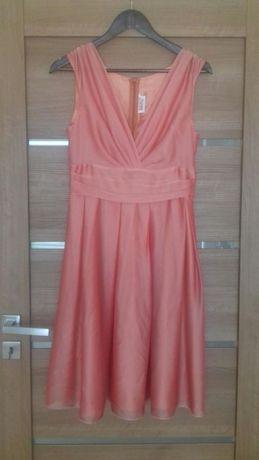 Sukienka wizytowa Dagnez 38