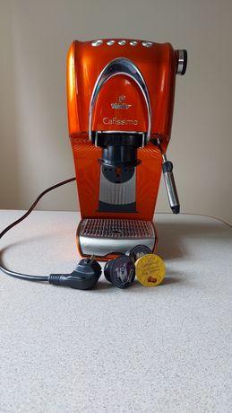 Ekspres do kawy na kapsułki tchibo cafissimo sprawny! Kawa gratis