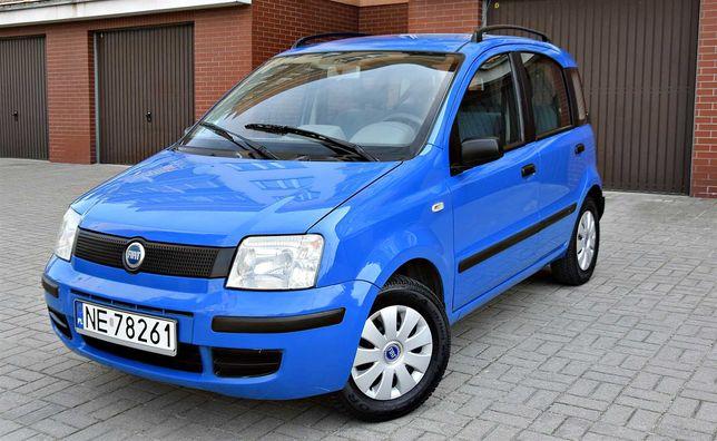 Fiat Panda Bardzo zadbana od właściciela