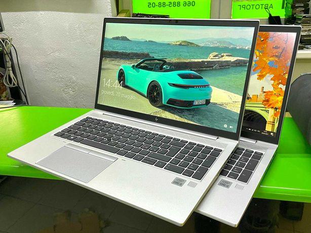 ПРЕМИАЛЬНЫЙ HP Elitebook 850 G7 | i5-10 GEN | 8Gb DDR4 | SSD 256Gb