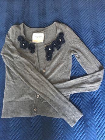 Sweterek Abercrombie&Fifch