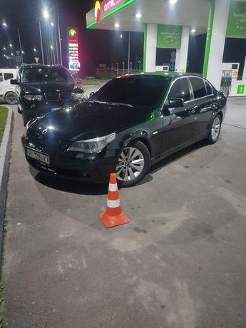 Продам BMW E60 530D