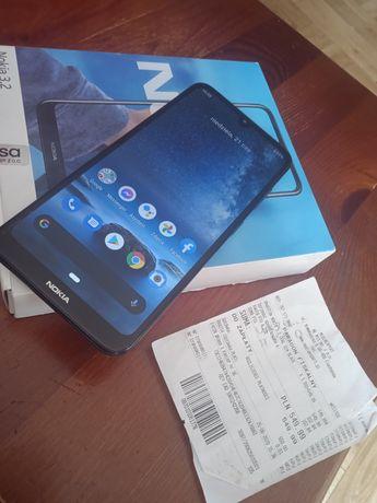 Nokia 3.2 na gwarancji kupiona 25 czerwca 2020