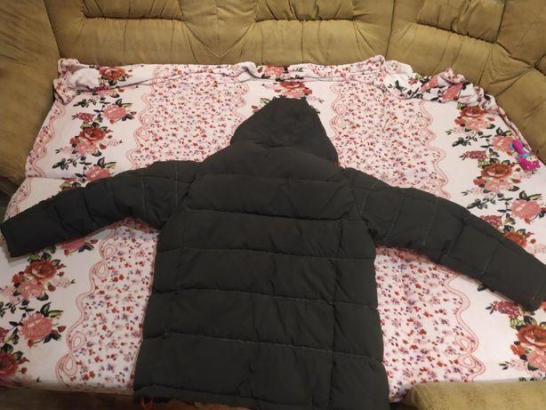 Курточка зимняя фирмы Dabert