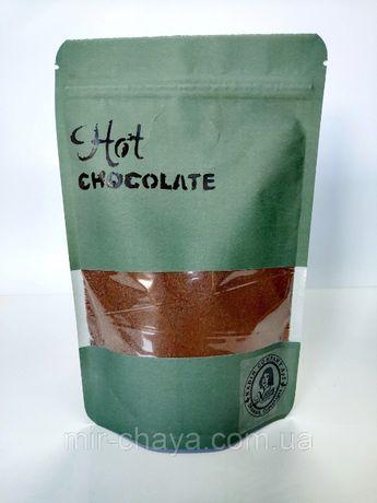 Горячий шоколад напиток 200г ТМ NADIN