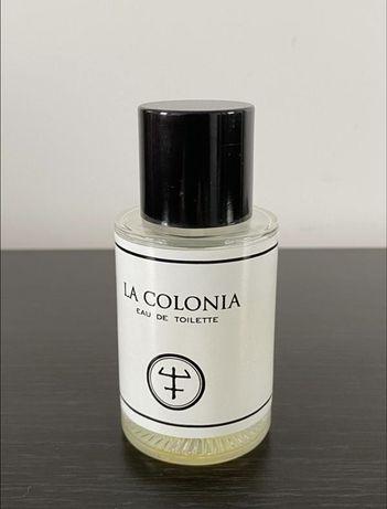 Нишевые духи Oliver & co la colonia