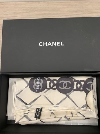 Chanel chustka nowa