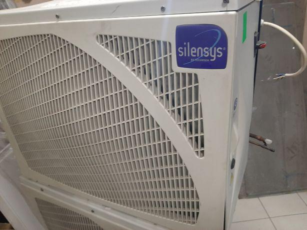 Холодильный агрегат Silensys