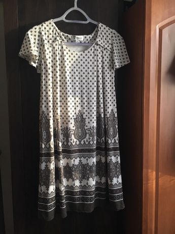 Designerska sukienkа Michel Klein Paris, rozmiar 38