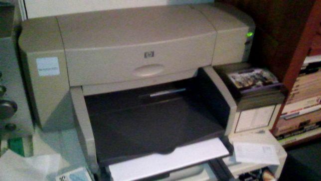 Impressora HP Deskjet 845 C
