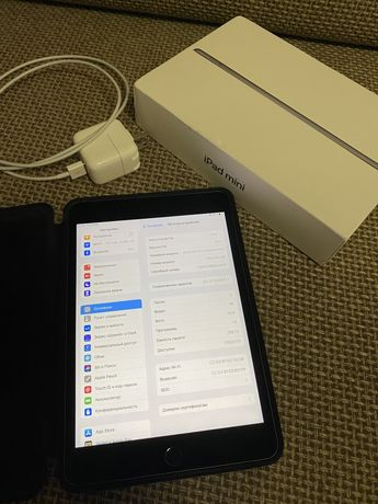 Продам iPad mini 5 256 GB WIFI