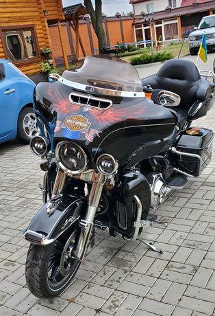 Harley-Davidson Limited Edition FLHTKUi Elektro Glide Low 2015 г.в.