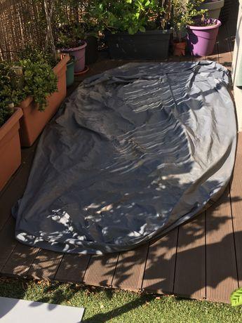 Coberta de moveis de jardim muito grande impermeavel Super resistente