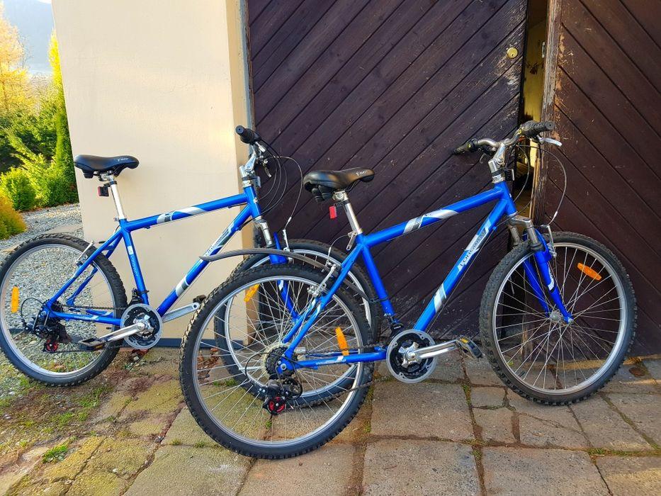 Rower zamienie sprzedam Wałbrzych - image 1