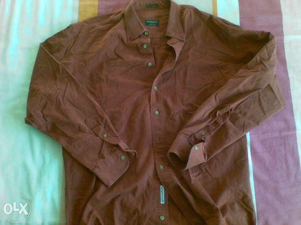 Vende-se camisa massimo dutti e varias t-shirts