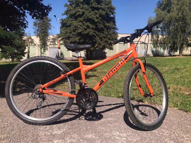Продам велосипед Bianchi можливий обмін на бмх