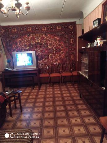 Продам 3-х комнатную квартиру в Пролетарском районе