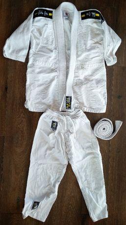 Judoga strój do JUDO Matsuru 130