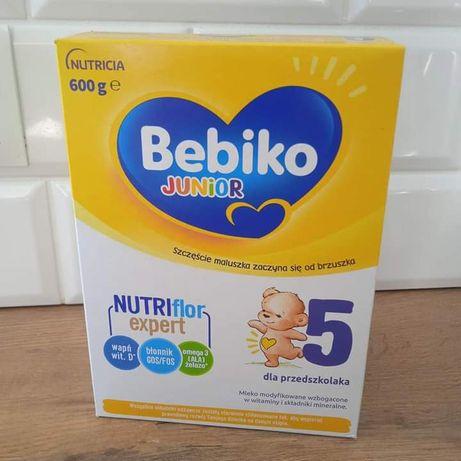 Mleko Bebiko Junior 5
