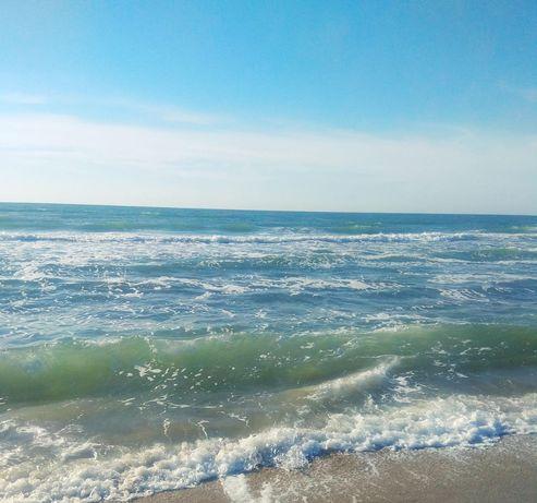 Затока, отдых у моря