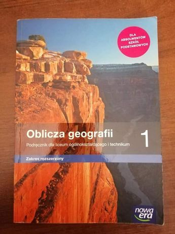 Książki technikum /liceum