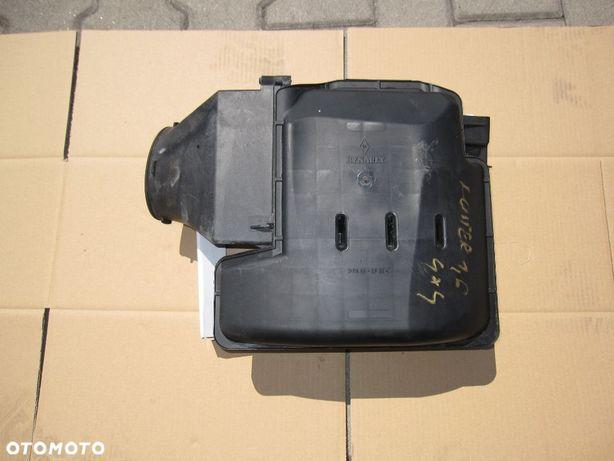 Dacia Duster 4x4 1,6 benzyna obudowa filtra powietrza 8200420871