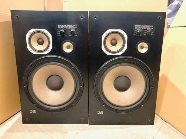 Living Audio CE-100 (Chrysler Electric)para kolumn