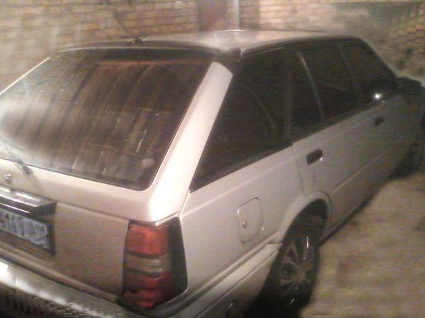 Nissan- syny СD17 дизель. кузов В11