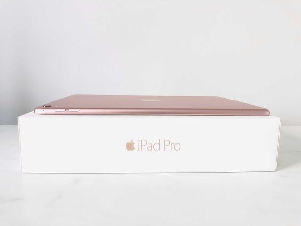 APPLE iPad Pro 9,7' 32GB Złoty różowy Rose Gold A1673 IDEALNY tablet#