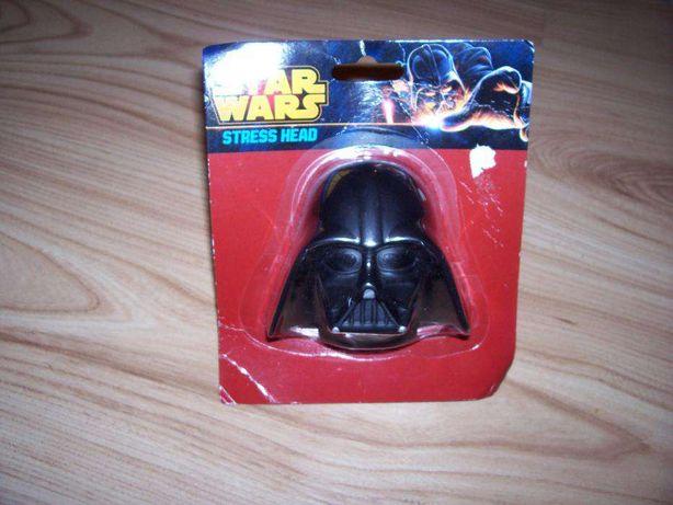 Piłka odstresowująca Star Wars, darth vader