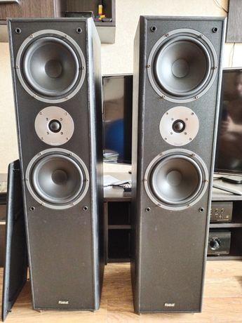 Magnat Monitor Supreme 802 АС, колонки, напольные акустические системы