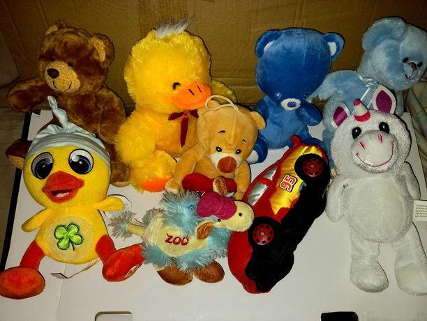 Мягкие игрушки с Германии, Распродажа