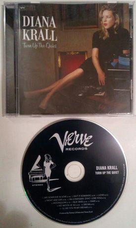Diana Krall. Фирменные CD.