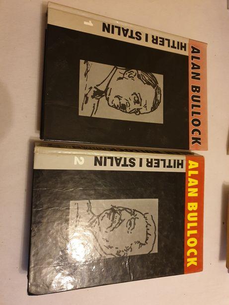 Książki Hitler i stalin