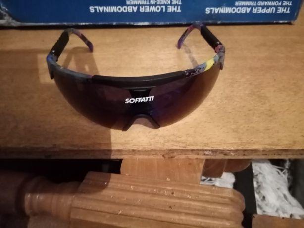 oculos do sol de desporto soffatti