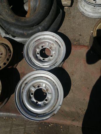 Диски колёсные на Волгу 24 2410 31029. R14. В хорошем состоянии.