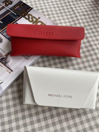 Очки Michael Kors, Guess