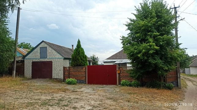 Продам дом (чемужовка)