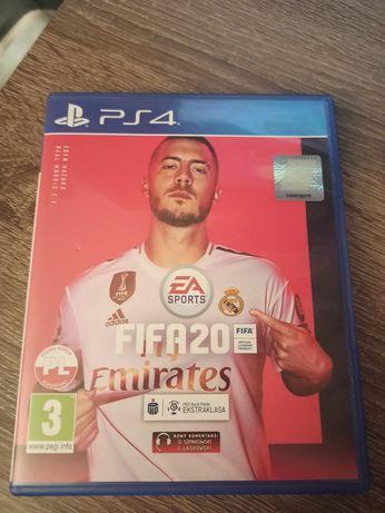 FIFA 20 PS4 40ZL