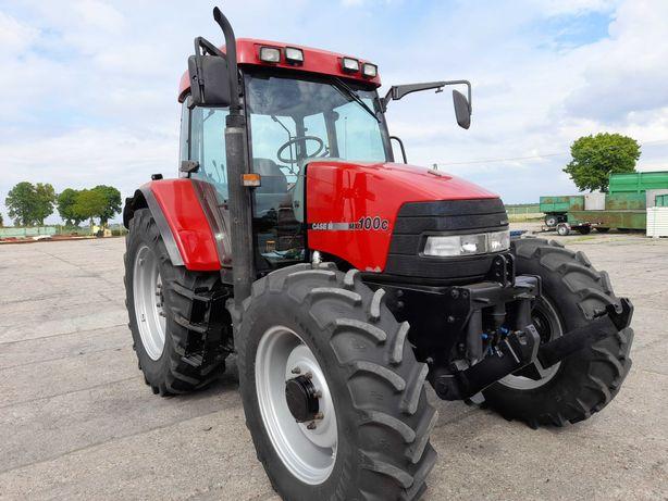 Case MX100 C 4x4 Klima Ciągnik Rolniczy , TUZ