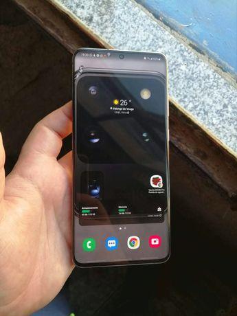 Troco S20 Ultra Snapdragon 865 P/ Note20Ultra, ou S21 256GB