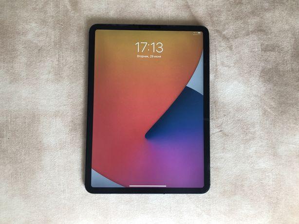 Продам планшет, Apple iPad Pro 11 (1 gen) 1TB, LTE (3-4g)