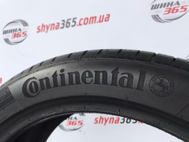 R19 225/45 Continental ContiSportContact5 (Шины Б.У) Склад Літні 7.5mm