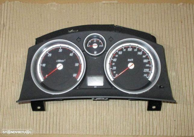 Quadrante para Opel Astra H GTC 1.7 cdti (2008) Siemens VDO A2C53164392-2