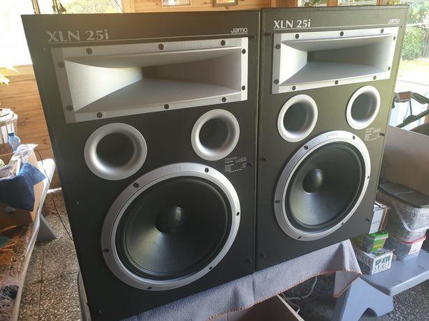 JAMO XLN 25i głośniki kolumny podłogowe