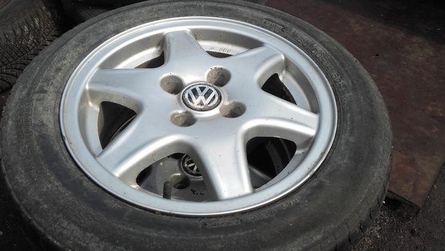 """Alufelgi 14""""Volkswagen BBS"""