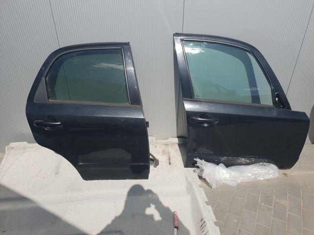 Drzwi ZCE Suzuki SX4