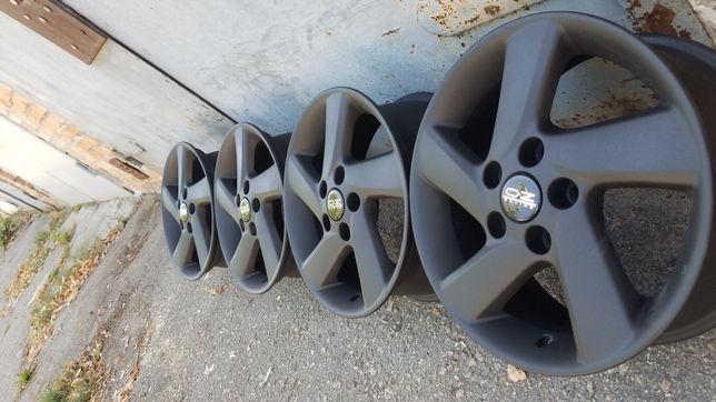 Литые диски ЯПОНИЯ R 16 5*114.3 ( лансер, мазда, Хонда, Тойота, киа